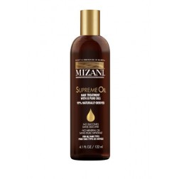 Mizani Supreme Oil Hair Treatment 4 Oz