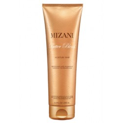 Mizani Butter Blend Moisture Whip Remedy Hairdress 8 Oz