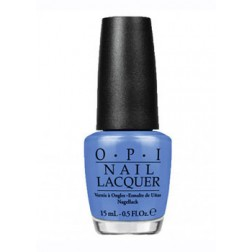 OPI Lacquer Rich Girls & Po-Boys N61 0.5 Oz