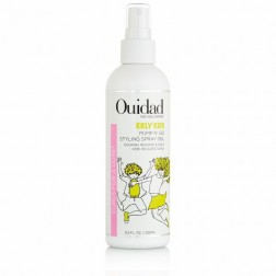 Ouidad Krly Kids Pump And Go Styling Spray Gel 8.5 Oz