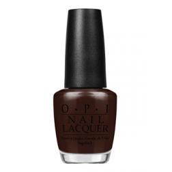 OPI Lacquer Shh...It's Top Secret W61 0.5 Oz