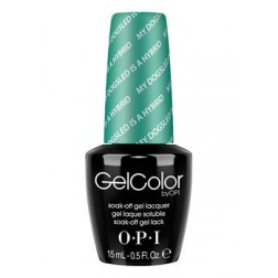 GelColor My Dogsled is a Hybrid GCN45 0.5 Oz