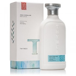 Thymes Aqua Coralline Body Lotion 9.25 fl oz - 270 ml