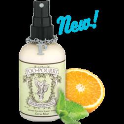 Poo-Pourri Citrus Mint  200-Use Bottle (4oz)