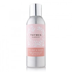 Thymes Fig Leaf & Cassis Home Fragrance Mist