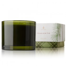 Thymes Frasier Fir 3 Wick Candle