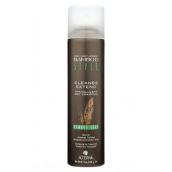 Alterna Cleanse Extend Translucent Dry Shampoo Bamboo Leaf 4.75 oz