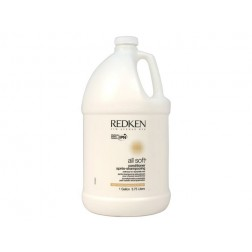 Redken All Soft Conditioner 1 Gallon