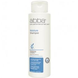 Abba Moisture Shampoo 8.45 Oz