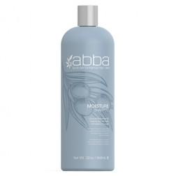 Abba Moisture Shampoo 33.8 Oz