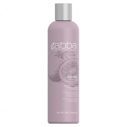 Abba Volume Shampoo 8.45 Oz