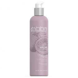 Abba Volume Serum 6.76 Oz