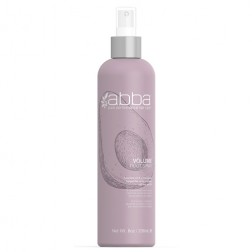 Abba Volumizing Root Spray 8.45 Oz