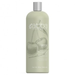 Abba Gentle Shampoo 33.8 Oz