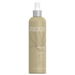 Abba Pure Curl Prep Spray 8 Oz
