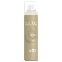Abba Firm Hold Finishing Hair Spray 8 Oz