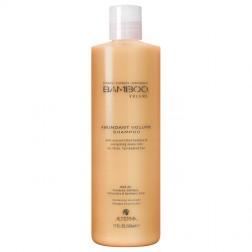 Alterna Bamboo Abundant Volume Shampoo 17 Oz.