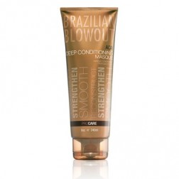 Brazilian Blowout Acai Deep Conditioning Masque 8 oz.