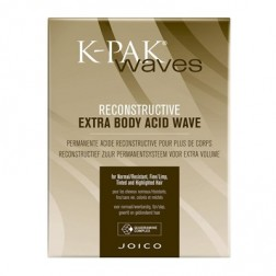 Joico K-PAK Waves Extra Body 3 pc.