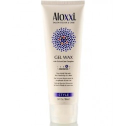 Aloxxi Gel Wax 3.4 Oz