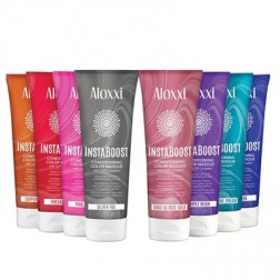 Aloxxi INSTABOOST Color Conditioning Masque 6.8 Oz