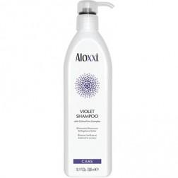Aloxxi Violet Shampoo 10.1 Oz