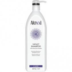 Aloxxi Violet Shampoo 33.8 Oz