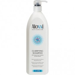 Aloxxi Clarifying Shampoo 33.8 Oz