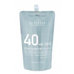 Alter Ego Italy Co Activator Cream 40 Volume Developer 33.8 Oz