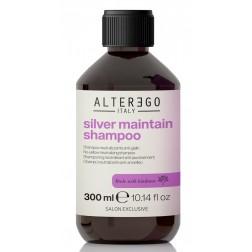 Alter Ego Italy Silver Maintain Shampoo 10.14 Oz