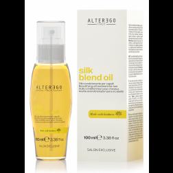 Alter Ego Italy Blend Oil 3.38 Oz