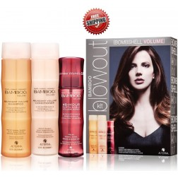 Alterna Bombshell Volume Starter Kit