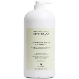 Alterna Bamboo Luminous Shine Shampoo 67.6 Oz