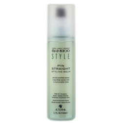Alterna Bamboo Style Pin Straight Styling Balm 5.1 Oz
