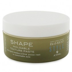 Alterna Bamboo Shape Modable Texture Paste 2 Oz