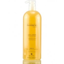 Alterna Bamboo Smooth Anti-Frizz Shampoo 33.8 oz