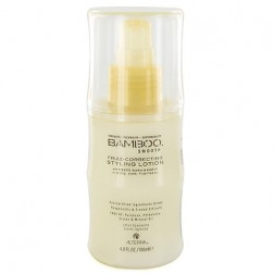 Alterna Bamboo Smooth Frizz-Correcting Styling Lotion 4 Oz