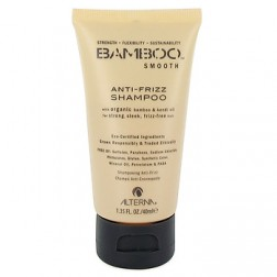 Alterna Bamboo Smooth Anti-Frizz Shampoo 1.35 oz