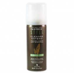 Alterna Cleanse Extend Translucent Dry Shampoo Bamboo Leaf  1.25 oz