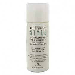 Alterna Bamboo Style Texturizing Body Boost Volumizing Powder