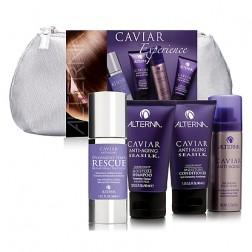 Alterna Caviar Anti-Aging Experience Travel Kit