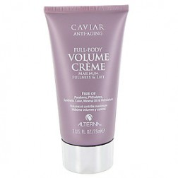 Alterna Caviar Full Body Volume Cream 3 Oz