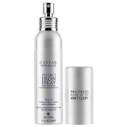 Alterna Caviar Anti-Aging Perfect Iron Spray 4.1 Oz.