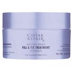 Alterna Caviar CC Cream Complete Correction for All Hair Types.