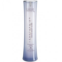 Alterna Caviar Repair Rx Lengthening Hair & Scalp Elixir 1.7 Oz.