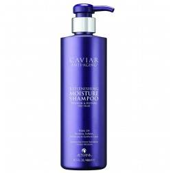 Alterna Caviar Anti-Aging Replenishing Moisture Shampoo 16.5 Oz