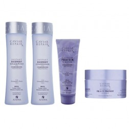 Alterna Caviar Repair Rx Starter Kit