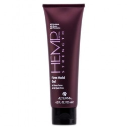 Alterna Hemp Firm Hold Gel 4.2 Oz