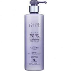Alterna Caviar Repair Rx Instant Recovery Shampoo 16.5 Oz