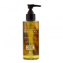 Alterna Bamboo Smooth Kendi Oil Pure Treatment Oil 5.7 Oz